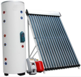 Solar Integrated Pressure Water Heater
